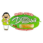 Mad over dosa