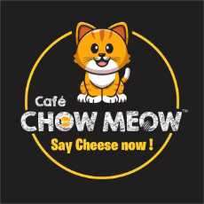 Cafe Chow Meow